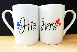 his and mug brilliant diy sharpie mug ideas reliable remodeler