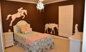 chambre fille cheval déco chambre fille theme cheval nanterre 2812 nanterre chambre
