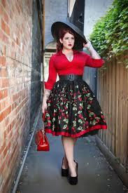 Flattering Plus Size Clothes Top 25 Best Plus Size Rockabilly Ideas On Pinterest Rockabilly
