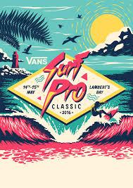 80 u0027s design trends 20 amazing posters surf design trends and vans