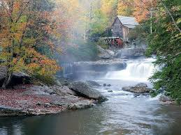 West Virginia natural attractions images West virginia land marks west virginia express jpg