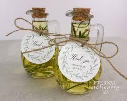 olive favors olive favor tag etsy