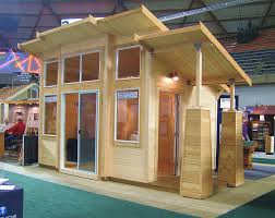 mighty cabanas and sheds pre cut cabins sheds play houses mighty cabana with porch