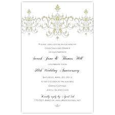 60th anniversary invitations 60th anniversary invitations mst3k me