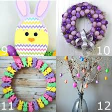 easter decorations easter decorations for home easter decorations home bargains sintowin