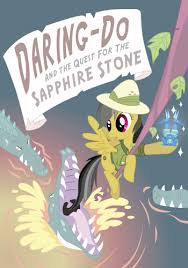 Seeking Tv Tropes Daring Do Just For Tv Tropes