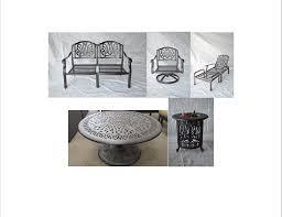 Patio Set Png Patio Furniture In Corona Riverside Patio Land Outdoor Living