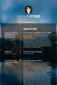 It Security Resume Examples by Security Officer Resume Samples Visualcv Resume Samples Database
