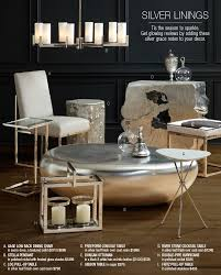 mitchell gold coffee table mitchell gold bob williams holiday home gift guide 2013 boston