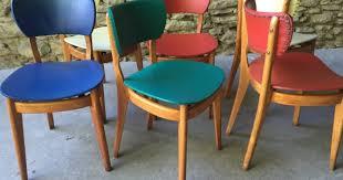 chaises es 50 mobilier vendu archives page 15 sur 27 couleur brocante
