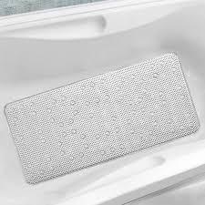Bathtub Anti Slip Bathtub U0026 Shower Mats You U0027ll Love Wayfair