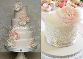 edible images for cakes edible lace wedding cakes cake magazine