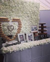 wedding backdrop gumtree flower wall backdrop floor large l o v e letters photo