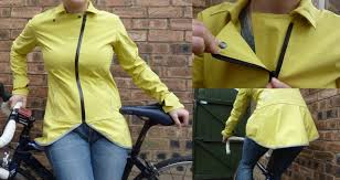 bicycle jackets for ladies hello yello ana nichoola women s commuter jacke