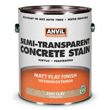 Exterior Paint With Primer Reviews - anvil 1 gal aquaseal waterproofer bonding primer acrylic clear