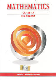 mathematics for class 9 amazon in r d sharma books