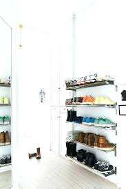 chaussures professionnelles cuisine actagares de cuisine idee rangement chaussure 3 dactourner des