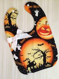 Creative Halloween Gifts by Spooky Cute Baby Halloween Bib Great Halloween Gift Idea