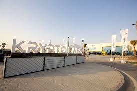 Seeking Abu Dhabi Seeking Investments Krypto Labs Drone Contest Kicks 500 000