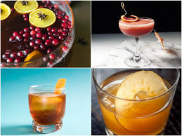 Punch Our Favorite Martini Recipes 14 Scotch Cocktail Recipes For Both Beginners And