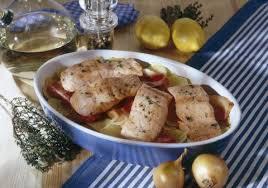 fleur de thym cuisine saumon parmentier à la fleur de thym croquons la vie nestlé