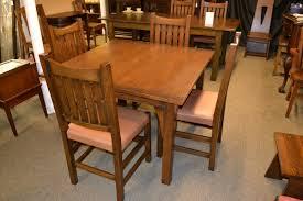 kitchen table oak furniture terrific oak arrowback dining chairs photo modern