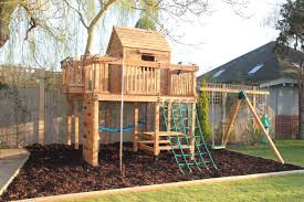 treehouse surrey 2012 guide price 5 000 play equipment attached