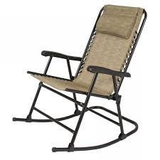 Fold Up Rocking Lawn Chair Camping Rocking Chair Folding Design Home U0026 Interior Design