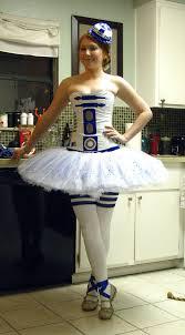Leeloo Halloween Costume Artoo Tutu Halloween Costume 2011 Ballet Versi U2026 Flickr