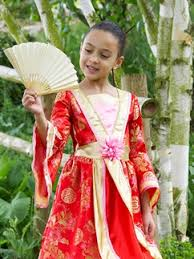 chinese fancy dress party delights