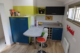 toute cuisine 2m2 deco cuisine moderne petit espace