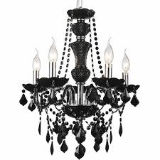 Black Chandelier Lighting by Brizzo Lighting Stores 22