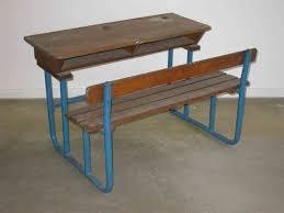 fabriquer un bureau en palette bois ecolier le fabriquer bureau bois ecolier en palette