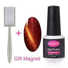 gel nail polish without uv light needed amazon com