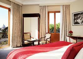 une chambre a rome chambre avec literie mybed au sofitel villa borghese de rome