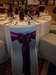 silver chair covers 199 best weddings events images on blossoms chair