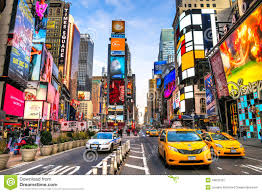 New York City Time Square Map by New York City March 25 Times Square Featured With Broadway Th