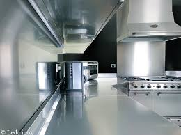 prix cuisine professionnelle prix credence inox cuisine professionnelle crédences cuisine