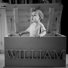 best 25 personalised toy box ideas on pinterest toy boxes