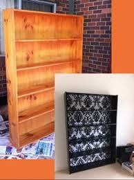 Billy Bookcase Makeover Ikea Billy Bookcase Makeover The Happier Homemaker Crafty 2