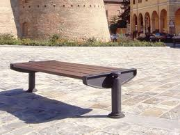 benches street furniture archiproducts
