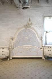 shabby chic romantic beds