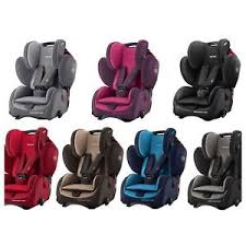 siege auto enfant recaro recaro sport child baby toddler 1 2 3 car seat ebay