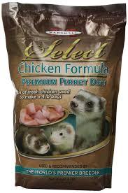 best ferret food top brands and ferret diet options pet territory
