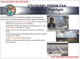 Rebel Syrian Flag Nsa Document Says Saudi Prince Directly Ordered Coordinated Attack