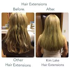 curly hair extensions before and after lake hair seattle wa hair extensions custom blends hair