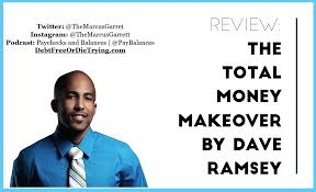 Total Money Makeover Spreadsheet The Total Money Makeover By Dave Ramsey Review Paychecks U0026 Balances