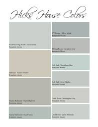 tranquil color scheme calming colors color schemes and home