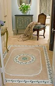 Tile Area Rug Tile Bathroom Rug