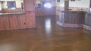 basement view epoxy floor basement home design awesome luxury at